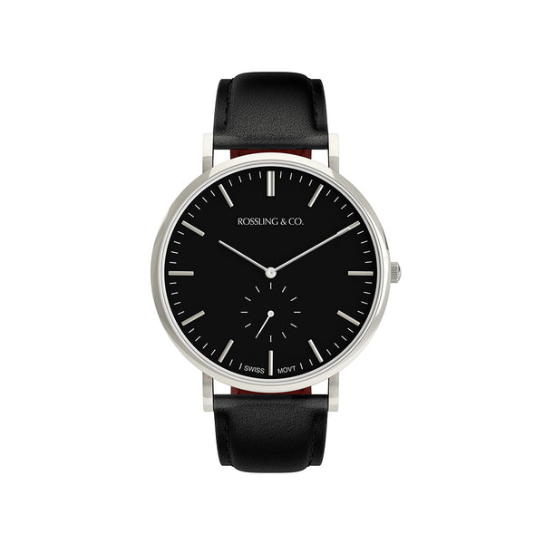 Continental 40mm - Black