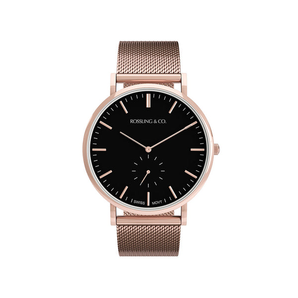 Continental 40mm - Gold Mesh