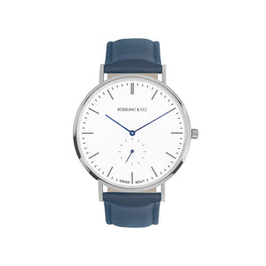 Classic 40mm - Leather