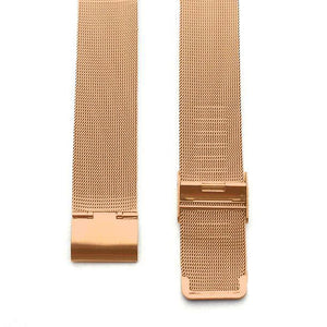 Stainless Steel Mesh Strap