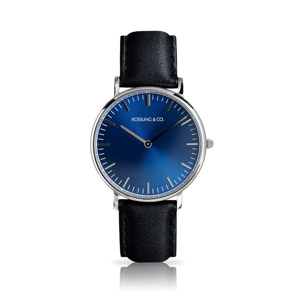 Continental 36mm - Blue Rogart