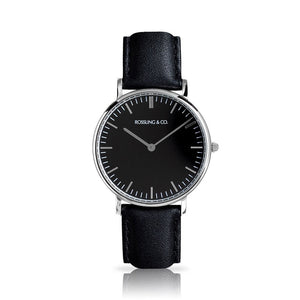 Continental 36mm - Black