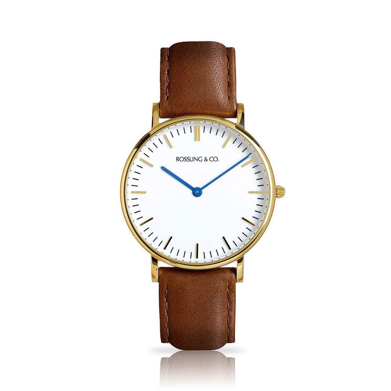 Continental 36mm - Gold Westhill