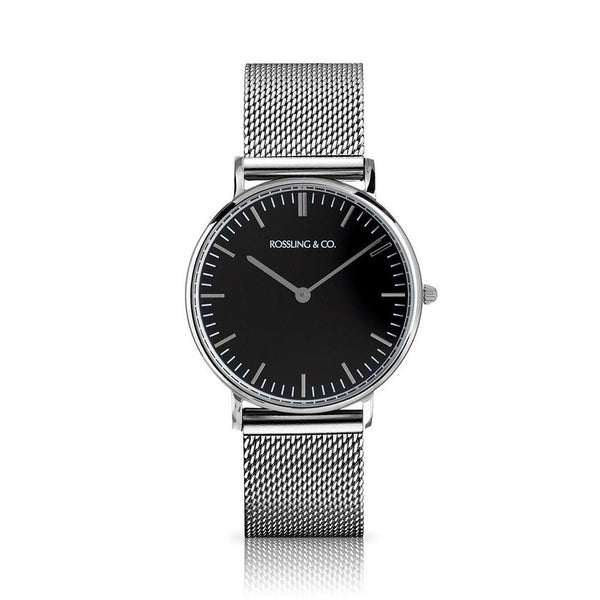 Continental 36mm - Black Mesh