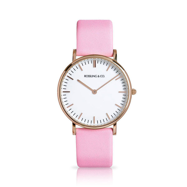Continental 36mm - Rose