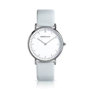 Continental 36mm - Silver
