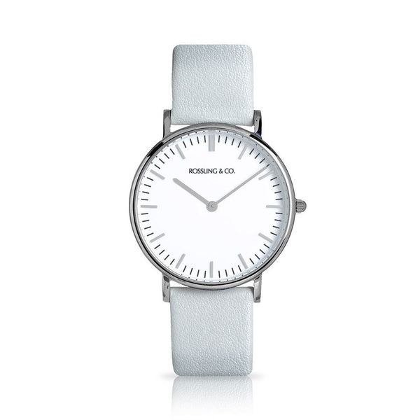 Continental 36mm - Silver Light Grey