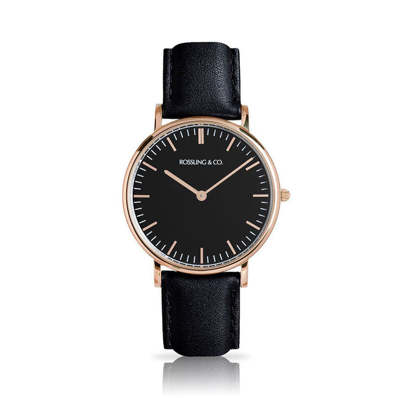 Continental 36mm - Gold Black Rogart