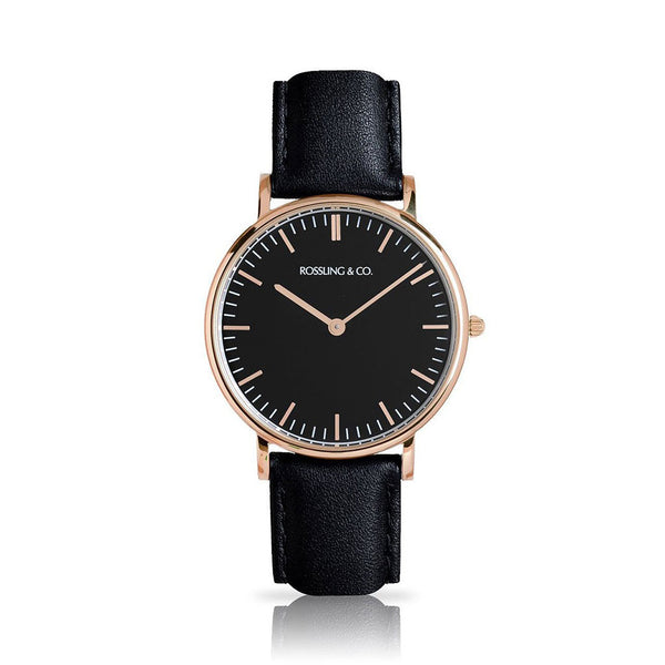 Continental 36mm - Gold Black