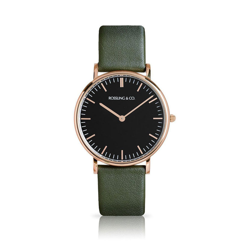 Continental 36mm - Gold Black Forest