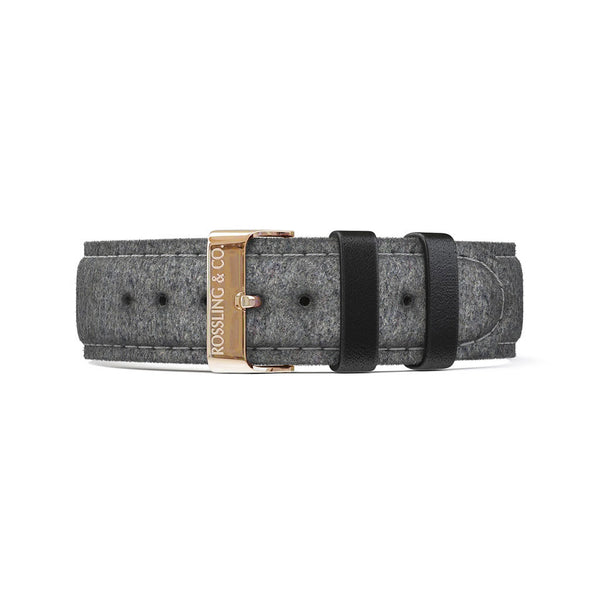 Stirling Tweed Strap