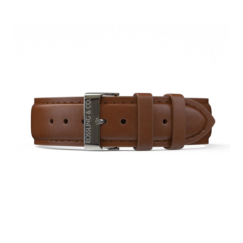 Westhill Leather Strap
