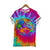 Retro Hippie Love Peace T-shirt