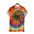 COLORFUL SUNFLOWER T-SHIRT