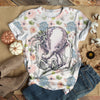 BABY HAIRY ELEPHANT T-SHIRT