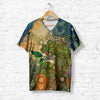 COLORFUL CHAMELEON T-SHIRT