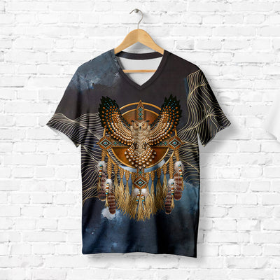 American Native T-shirt
