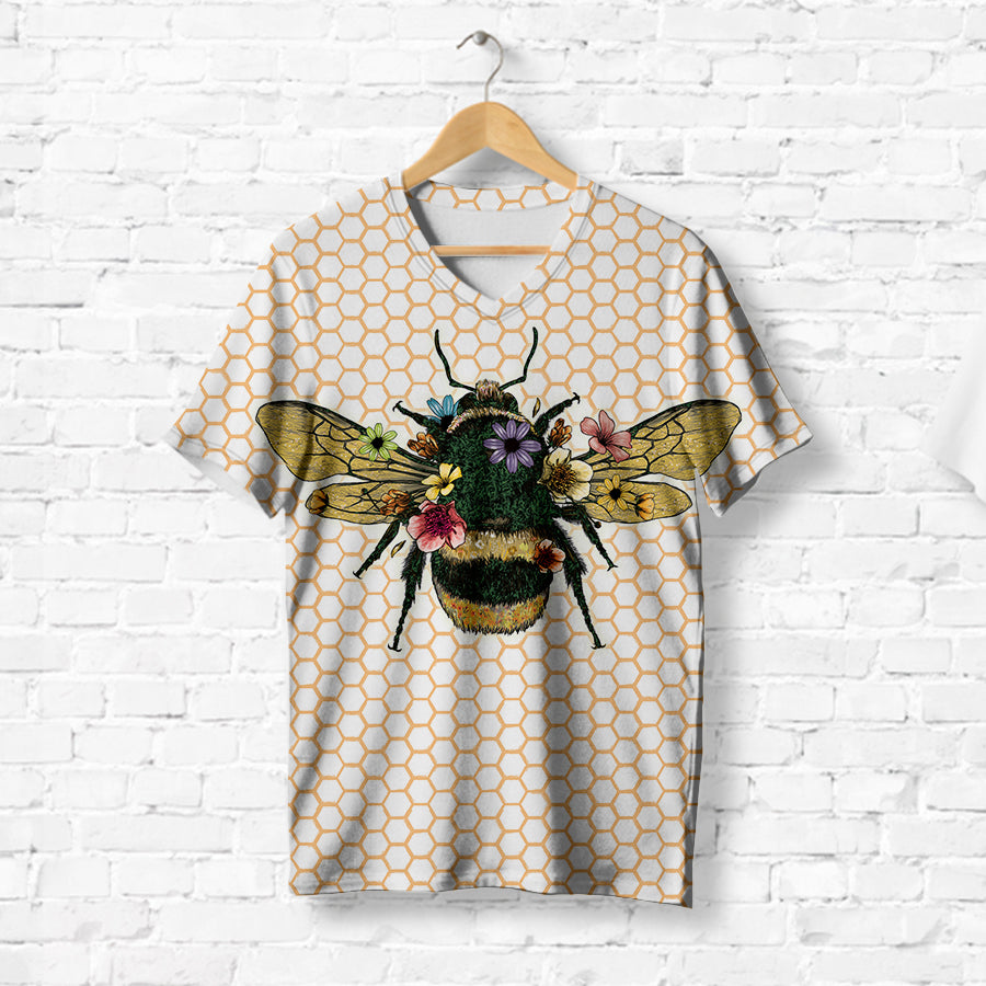 BEE NEST T-SHIRT