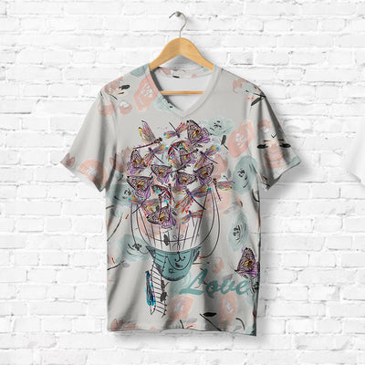 AIR BALLOON T-SHIRT