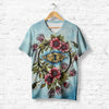 Spring Delightful Bee T-shirt