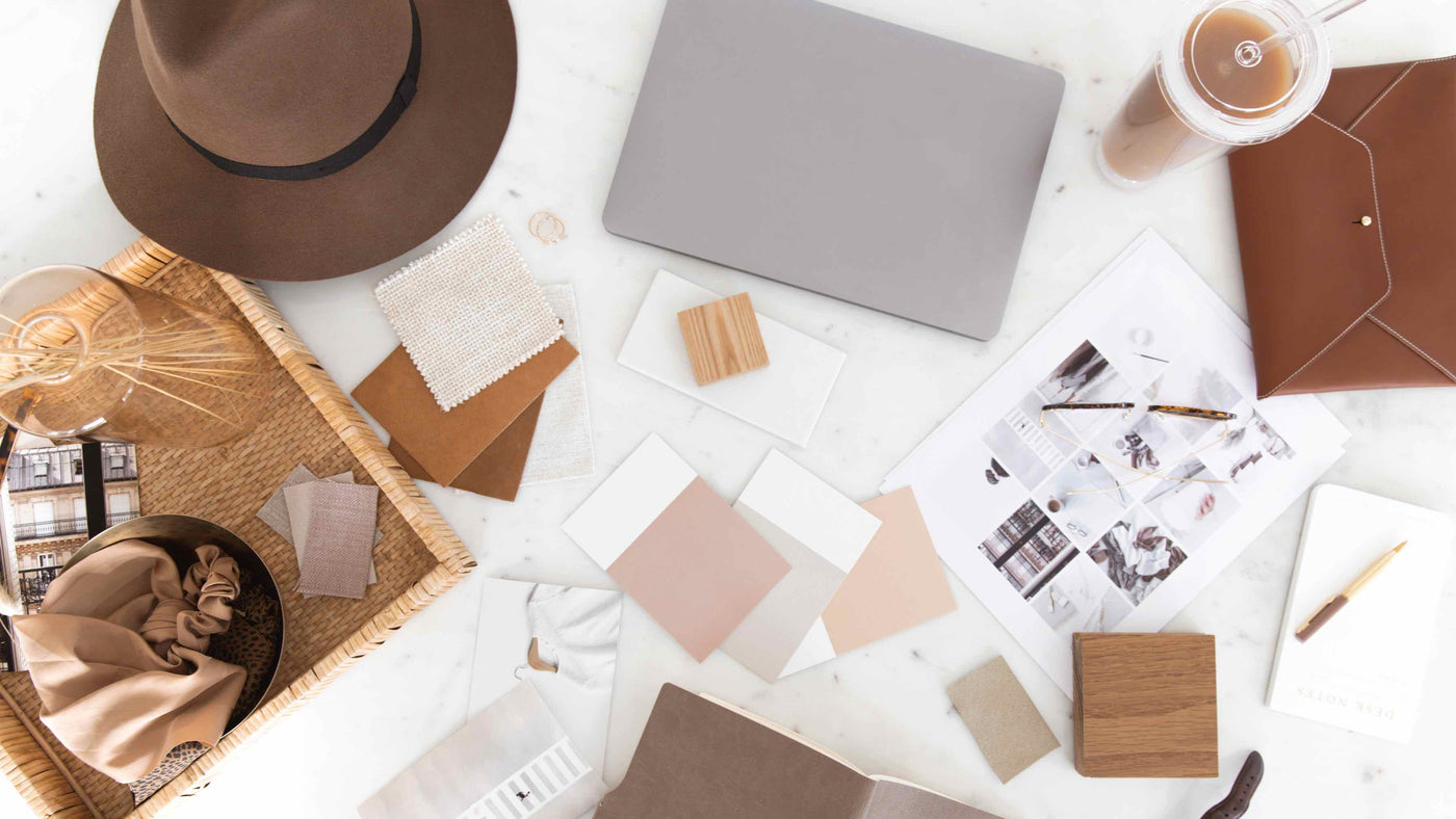 Build Your Brand Online: Craft Your Brand Identity in 7 Steps