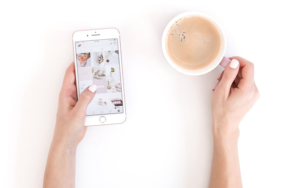 are you wanting to use Instagram for your business? Is it right for you?