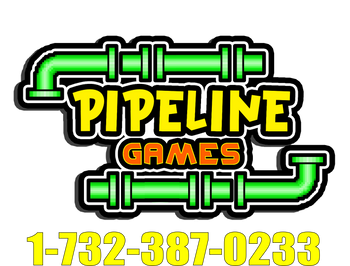 Pipeline Games