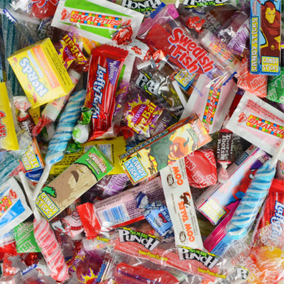 Candy Crane Mix 4.3 Cent