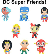 DC Super Friends Plush