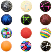 Super Balls 45mm Mixed