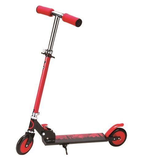 Scooter 2 Wheel Aluminum $29.95