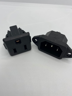 EBV A/C Power Outlets