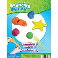"2"" Capsule Bouncing Putty"