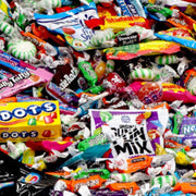 Candy Crane Mix 3.8 Cent