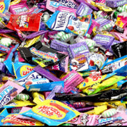 Candy Crane Mix 5.5 Cent