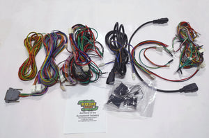 Complete Harness Toy Taxi / Hot Stuff 31""