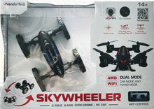 Wonder Tech Skywheel RC & Drone w/HD Camera  $49.95