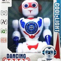Cool Light Dancing Robot $9.95