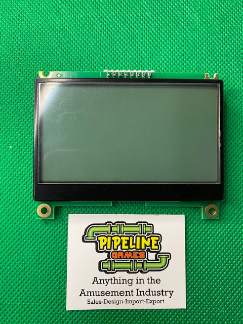 LCD Display Super Mini Crane