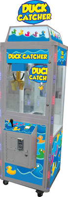 Duck  Catcher Crane 24 inch machine