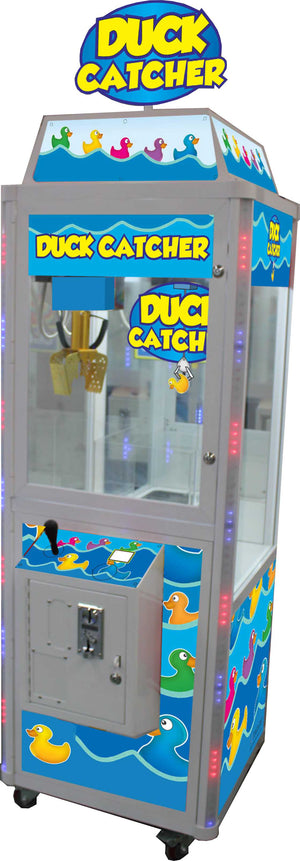 "Duck  Catcher Crane 24"" machine"