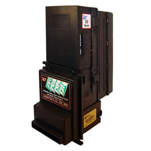 Bill Acceptor with Stacker
