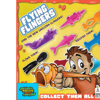 "2"" Flying Flingers Bulk 16 cents"