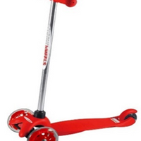 Scooter Kids Ages 3-5 Years Old $24.95