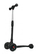 Scooter Foldable Pro Swivel $39.95