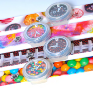 Designer Assorted Watches $3.00