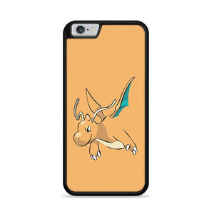 Dragonite Pokemon iPhone 6 | iPhone 6S hoesjes