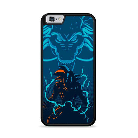 Dragon Ball Z iPhone 6 | iPhone 6S hoesjes