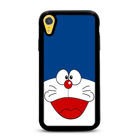 Doraemon iPhone XR hoesjes