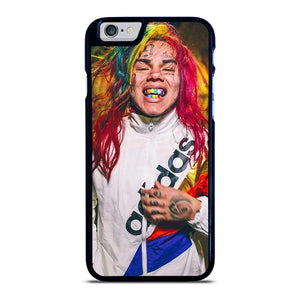 6IX9INE SIX NINE RAPPER iPhone 6 / 6S hoesje